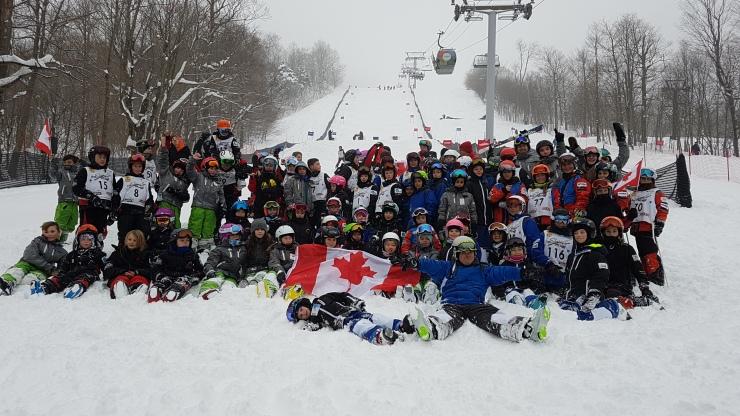 Go Canada_Acroski_photo